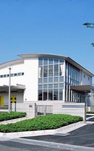 下野市立国分寺学校給食センター 栃木県下野市 用途:給食センター