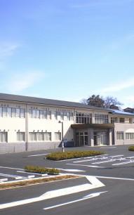 しらさぎ館 栃木県小山市 用途:交流センター