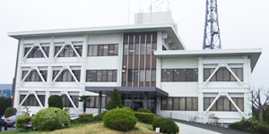 宇都宮国道事務所
